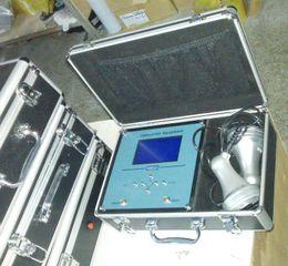 Wholesale 2in1 mini ultrasons liposuccion cavitation RF minceur poids cellulite machine à perte