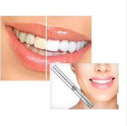 Wholesale Teeth Whitening Gel Pen Professional White Kit Tooth Cleaning Bleaching Dental Good Quality Brand New