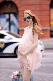 Wholesale 2015 prom dresses for pregnant women new fashion dress for pregnant woman comfortable pregnant women summer dresses