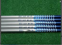 Оптово-Hot гольф-клубы Японии гольф валы Тур AD BB6 R или S вал графита 0,335 вал