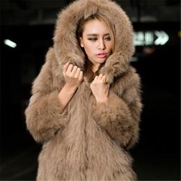 Discount Womens Faux Fur Coats Sale | 2017 Womens Faux Fur Coats ...