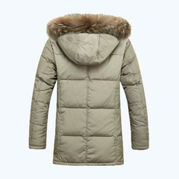 Men's Real Fur Coats Suppliers | Best Men's Real Fur Coats