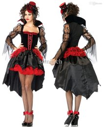 Halloween Anime Costumes new arrival brown maid outfits restaurant waiters cosplay female clothing japanese anime maid halloween costumes h1671810 Wholesale Sexy Midnight Mistress Costumes Layered Mini Dress Dress Adult Cosplay Halloween Fantasias Women Costume Mini Dress Anime Costume Outlet