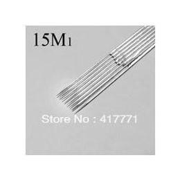 Wholesale Set Sterilize Tattoo Needles Magnum M1 Tattoo Machine Sterile Disposable Needles needles