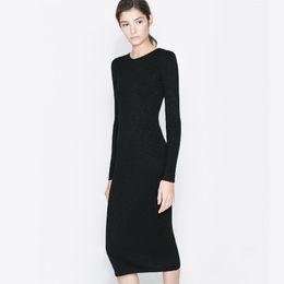 Discount Calf Length Dresses For Women | 2017 Calf Length Summer ...