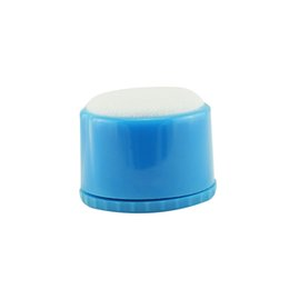 Wholesale Best Offer Dental Autoclavable Round Endo Stand Cleaning Foam Sponges File Holder CE Approved