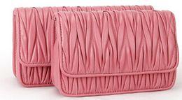 Wholesale 2015 Fashion Pink Women s Lady New Evening Bags Bridal Clutch Purse Party Handbag Shoulder Bag Wedding Bridal Bag