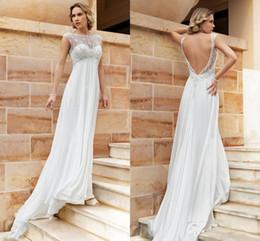 Outdoor Plus Size Wedding Dresses Suppliers  Best Outdoor Plus ...