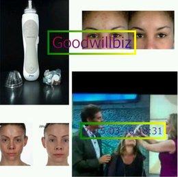 Wholesale PMD Personal Microderm Pro Pink w Extra Blue Sensitive Skin Exfoliating Discs Goodwillbiz