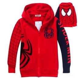 Wholesale Boy Coat Boys Jackets Winter Kids Down Jacket Cotton Baby Boys Clothing Spring Clothes Hoodies Jacket Coat Outerwear