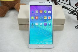 Wholesale G9800 MTK6572 Dual Core M RAM G ROM inch Android smart phone GPS DHL FREE