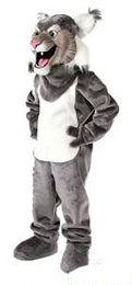 Wholesale Customized Lynx lynx Mascot Costume