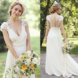 Rustic Vintage Wedding Dresses – fashion dresses