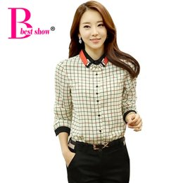 Discount Formal Office Shirts For Women | 2017 Formal Office ...