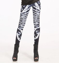 Plus Size Skeleton Leggings Online | Plus Size Skeleton Leggings ...