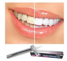 Wholesale Teeth Whitening Pen Tooth Gel Bright Whitener Smile Dental Care Kit Teeth Bleach Remove Stains White Teeth Eraser