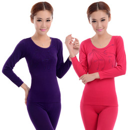 Ladies Thermal Underwear Sets Online | Ladies Thermal Underwear ...