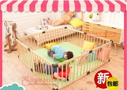 Wholesale Multi angle kindergarten fence baffle