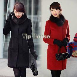 Ladies Long Wool Coats Sale Online | Ladies Long Wool Coats Sale