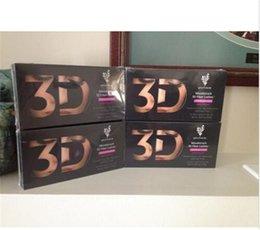 Wholesale 3D Fiber Lashes Mascara version Moodstruck LENGTHENING mascara Black color High quality set hot item
