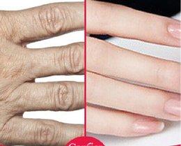 Wholesale 2pcs Olive Hand Cream Whitening Hand Cream Lift Firming Skin Whitening Exfoliate Hand Moisturizing Moisture Replenishment