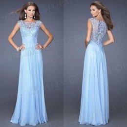 Wholesale 2015 European and American wind lace stitching chiffon sexy bridesmaid dresses long wedding banquet dress