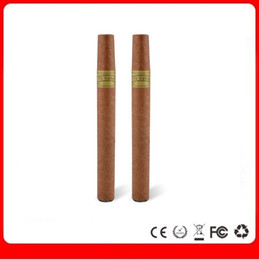Disposable E Cigar 1200 Puffs Electronic Cigarette NO.1 Vapor Better Than Shisha E Hookah