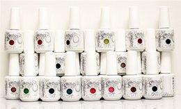 Wholesale Fashionable Gelish Nail Polish Soak Off Nail Gel For Salon UV Gel best seller