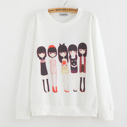 Cute Ladies Korean Hoodies Online | Cute Ladies Korean Hoodies for ...