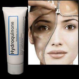 Wholesale whitening OEM skin Whitening decoloring cream cream lights Scar Spot Pigment Freckle grams tube