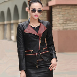 Discount Leather Jackets For Women Colors | 2017 Leather Jackets ...