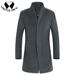 Mens Wool Dress Coats Online | Mens Long Wool Dress Coats for Sale