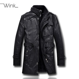 Mens Padded Leather Jacket Online | Mens Padded Leather Jacket for