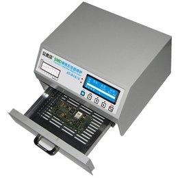 Wholesale ATTEN AT R1816 à petite échelle de précision sans plomb four de refusion SMT Soudage cuisinière infrarouge de retour à la soudure afin de poêle Personne piste