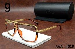 Wholesale Top Cazals Sunglasses Glasses For Women Men New Famous Brand Designer Cazals Sun Glasses Oculos De Sol Oversized Frames Vintage Eyewear