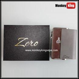 Wholesale Clone Zero Mod DNA watt Mod by Monkey King in Stock