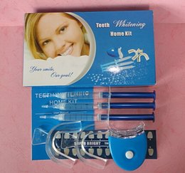 Wholesale Tooth Bleaching Kit Teeth whitening home kits teeth whiten whitening for home use by DHL