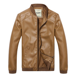 Discount Cheap Mens Leather Jackets | 2017 Cheap Mens Leather ...