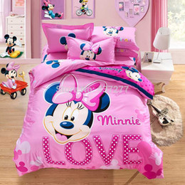 Minnie Mouse Bedding Full Size
