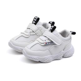f455db008cd9e Ins vente chaude bébé chaussures enfants baskets bébé baskets Blanc garçon  chaussures garçon enfant en bas âge baskets enfant garçon baskets bébé fille  ...