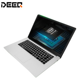 Discount laptop Multi-language keyboard 15.6 inch Laptop 4GB RAM 64GB EMMC In-tel Atom X5-8350 Windows10 WIFI System bluetooth computer laptop