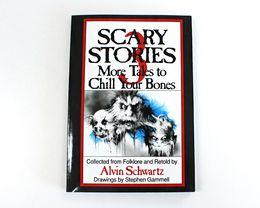 2015 Книга страшилки: Другие сказки Охладить Your Bones / страшилки Расскажите В / More страшилки Dark Расскажите в темноте