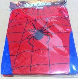 5 diseños nuevo partido de Cosplay Spider Man Superman Batman Zorro chicos disfraces niños que arropan Spiderman set Frozen