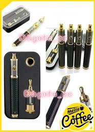 Electronic cigarette kit by smoketip