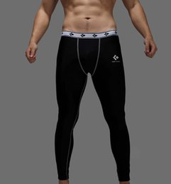 Cody LunDin/UA MEN'S PRO Heatgear Fitted Gym Training Squeeze COMPRESSION Base layer Leggings Tights Pants Size S - XXL