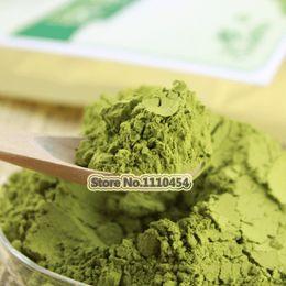 Premium 250g Chine Matcha thé vert en poudre 100% naturel organique amincissant Matcha thé perte de poids alimentaire en poudre de thé vert