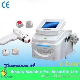 Wholesale new designed inch color touch screen thermage machine SM PTMG A for home use for Wrinkle removal