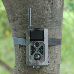 Новый С reative 12MP GSM MMS GPRS Управление SMS Охота камеры (HC-500M) 1080P / 15fps, 720p / 30fps, 60fps VGA / высокое качество для свободного DHL