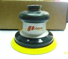 TAIWAN PRIMA air tools palm orbital sander polisher 5 inch circle round pad OSN-50HE VE