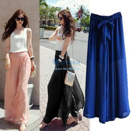 Wide Leg Gaucho Pants Online | Wide Leg Gaucho Pants for Sale
